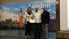 London International Olive Oil Competitions